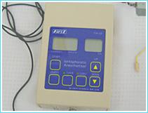 鼓膜麻酔器
